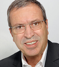 Dr. Joseph Choukroun