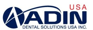 adin dental solutions usa logo