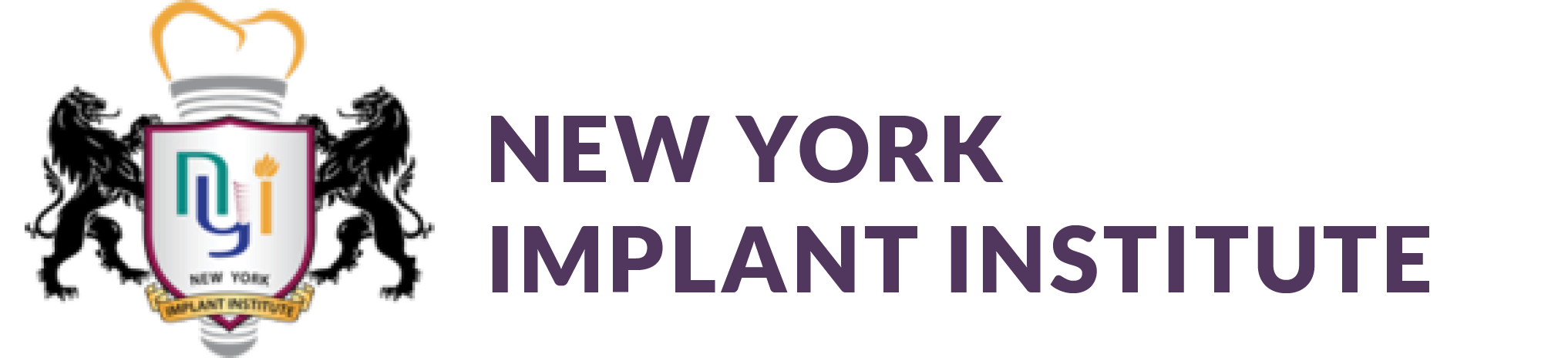 new york implant institute logo
