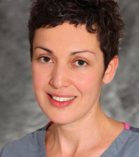 Dr. Asya Shor