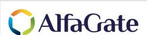 alfa gate logo