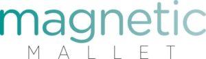 magnetic mallet logo