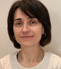 Dr. Elena Tsymbalova